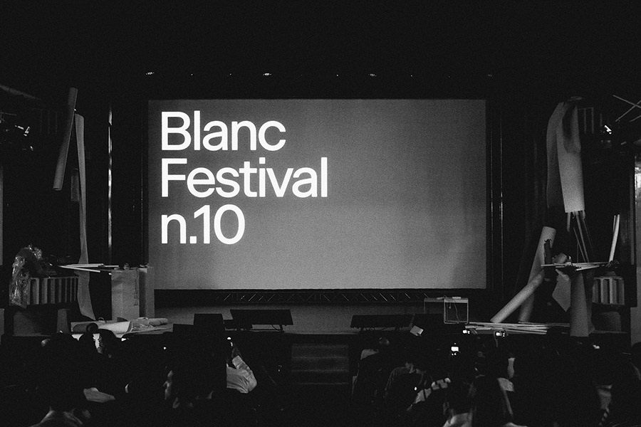 blanc festival 2010 vilanova i la geltrú