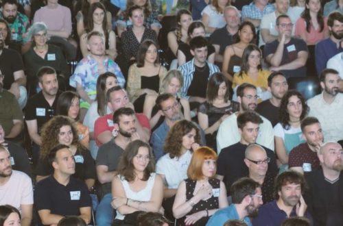 Premios ADG Laus · Cápsulas de entrevistas al Jurado
