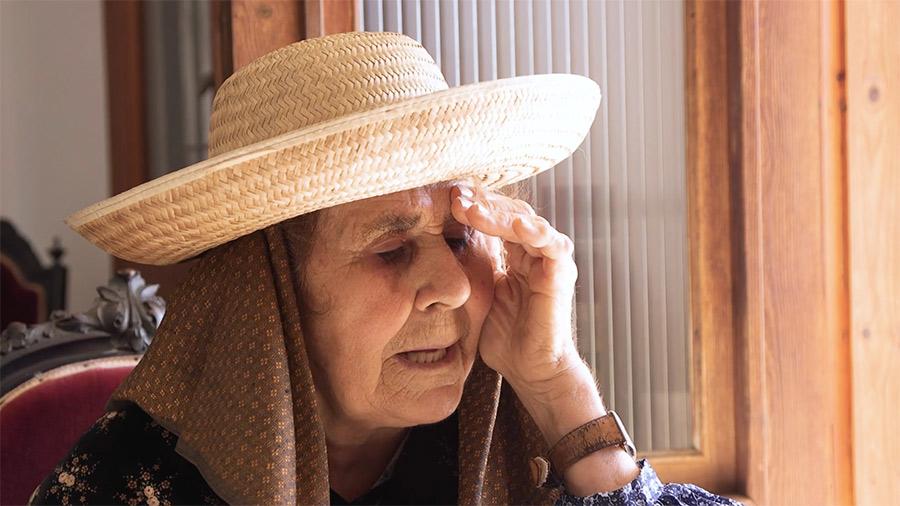 Documental «La celebración de la mujer Payesa»