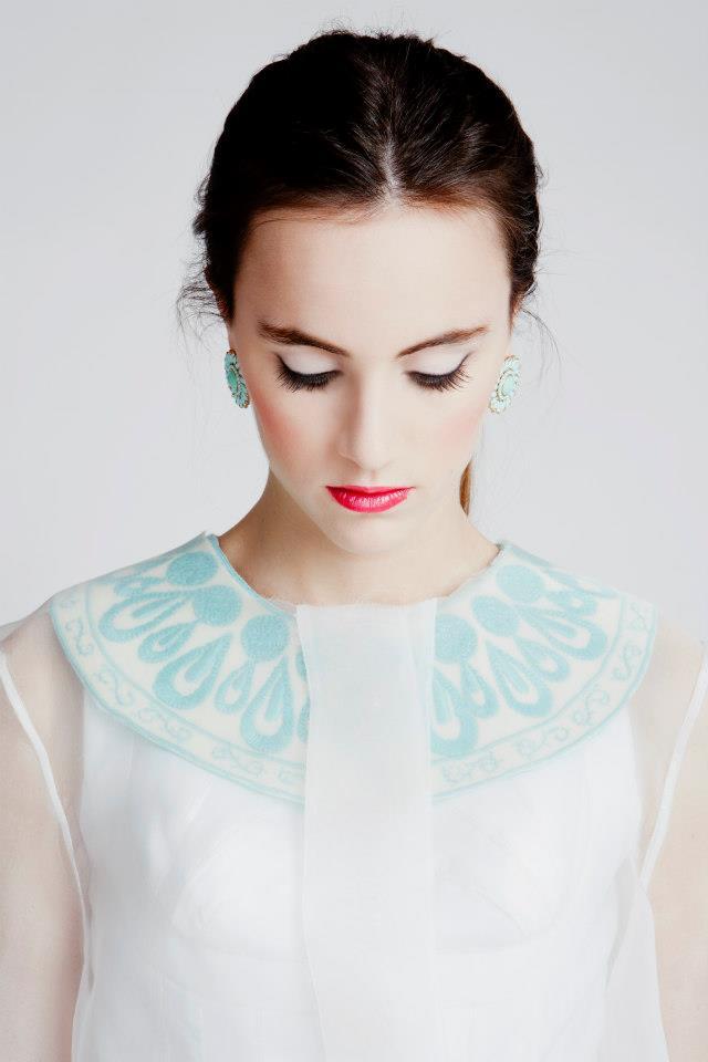 Elisabet Blanco · Diseño de moda
