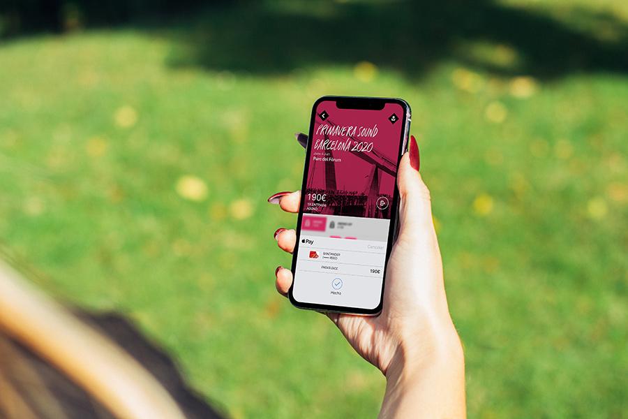 Llega DICE, ¿una nueva app imprescindible?