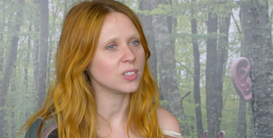 holly herndon we are wurope sonar 2019