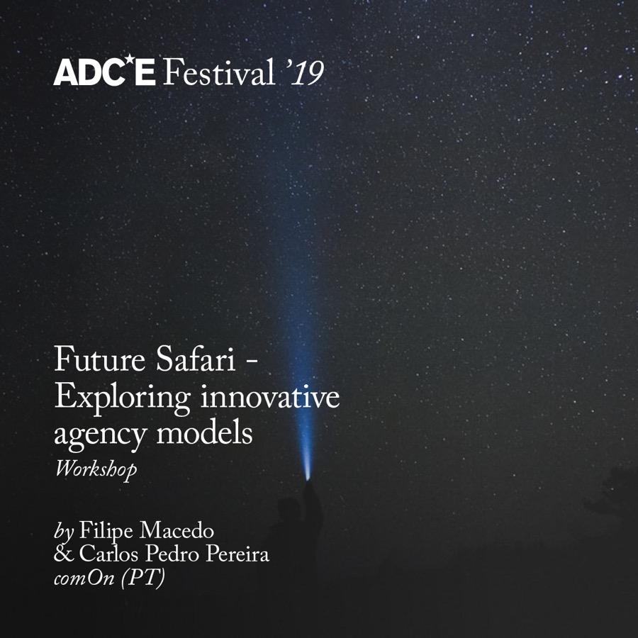6ª adce festival