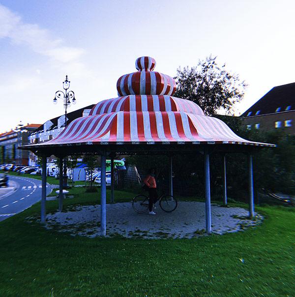 parque multicultural copenhague