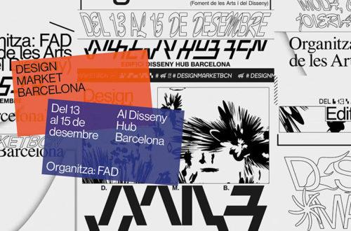 Descubre 6 artesanos & 6 diseñadores · Design Market