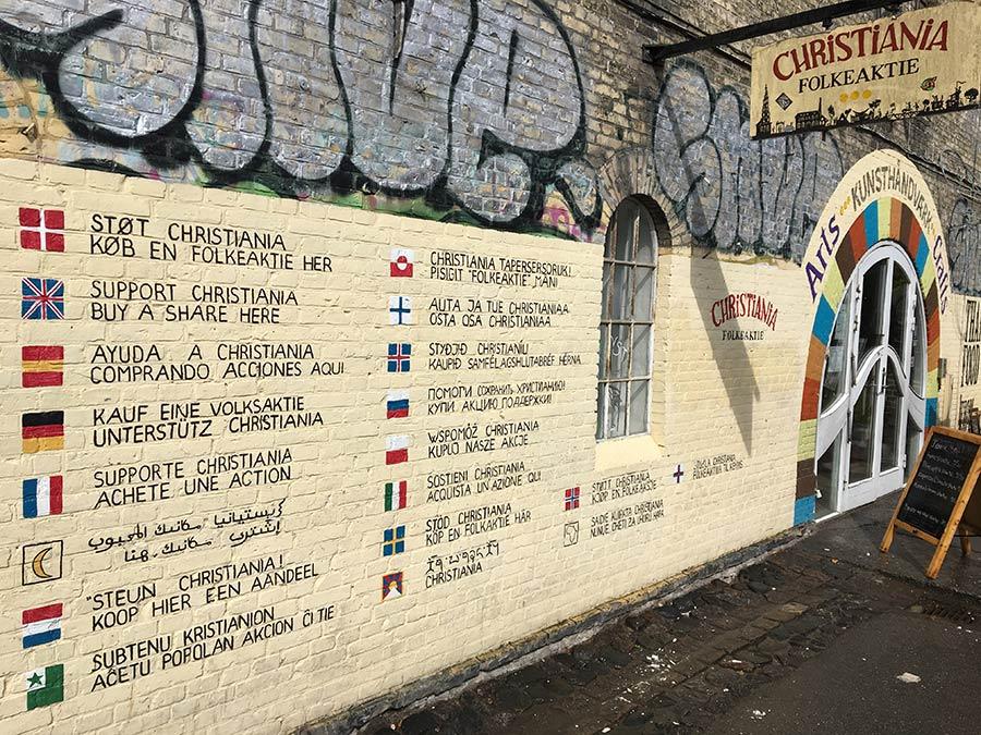 acciones christiania copenhague 2019