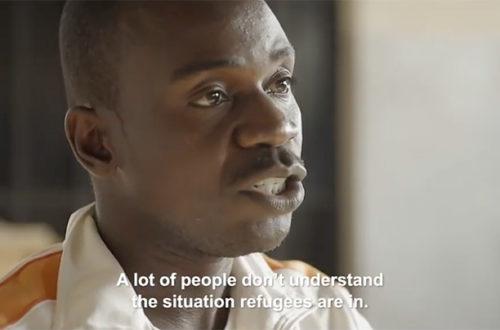 HOME Storytellers lucha contra la crisis de refugiados con vídeos