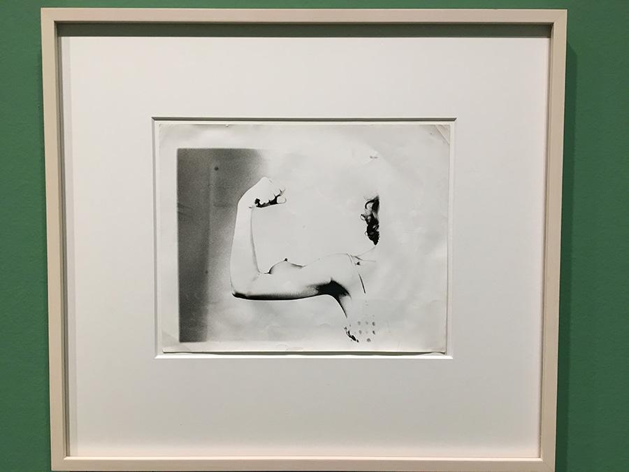birgit jurgenssen fotografia lousiana museum