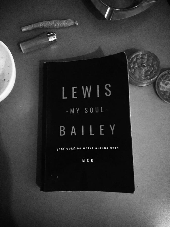 Lewis My Soul Bailey