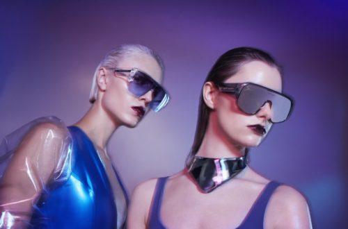 Hawkers lanza nueva colección de gafas retrofuturistas