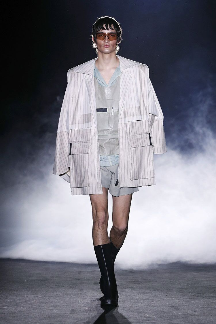 080 barcelona fashion Juanjo Villalba Bermudez moda