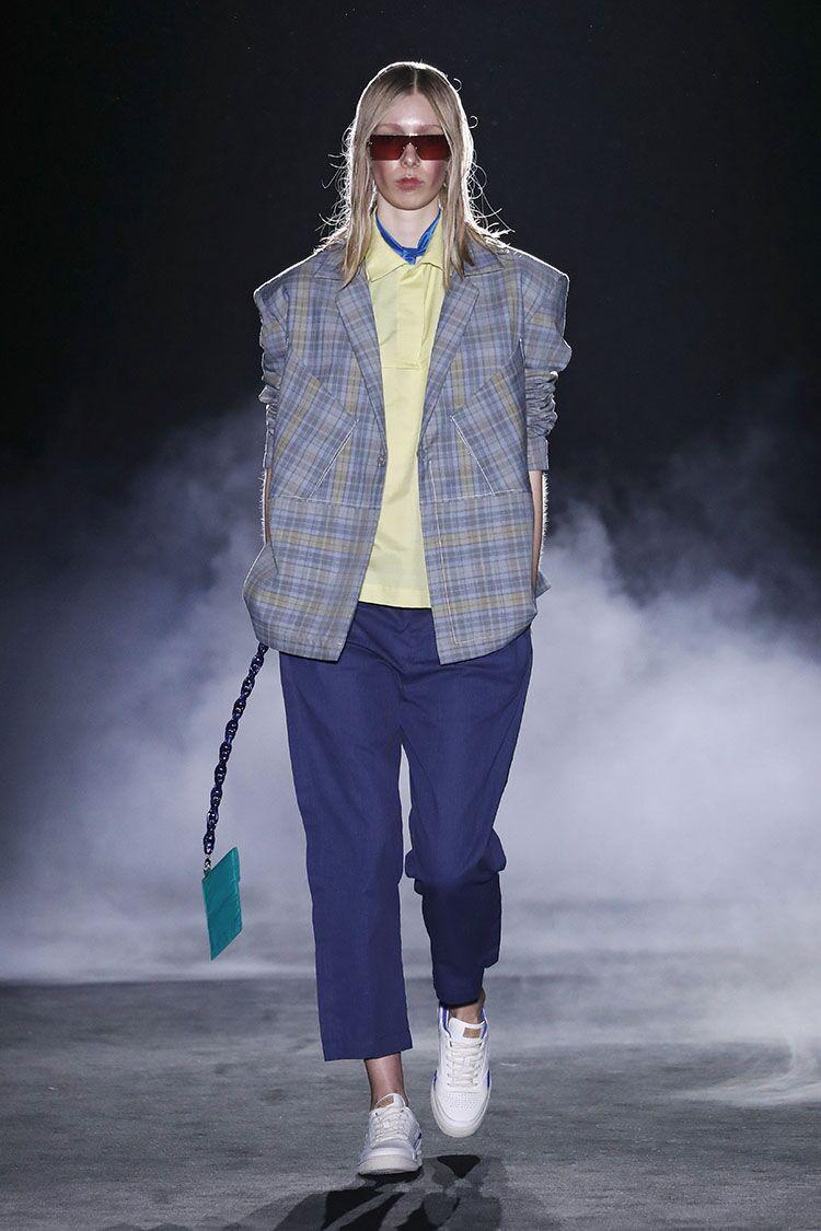 Juanjo Villalba Bermudez moda diseñador emergente
