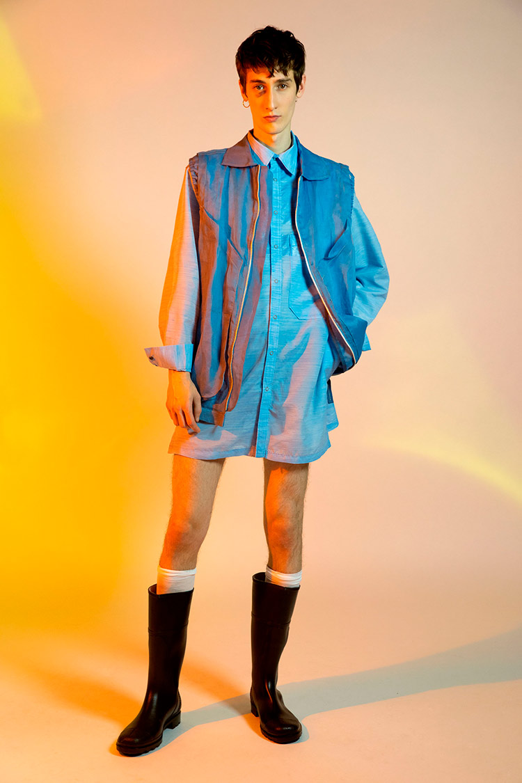 Juanjo Villalba Bermudez moda masculina