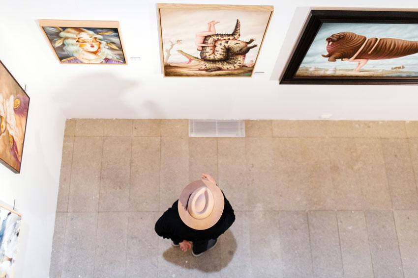URVANITY, la Feria de Arte que celebra el Arte Urbano