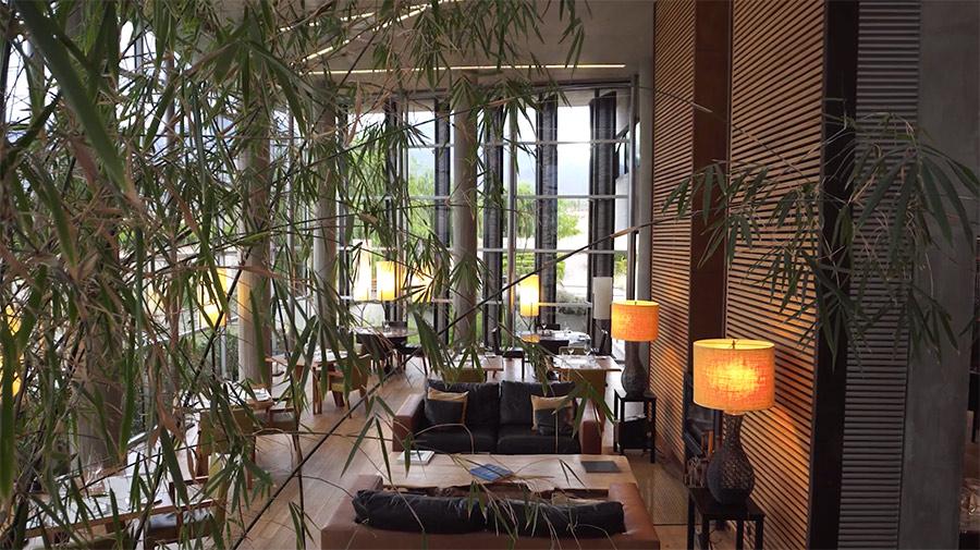 hotel casa de uco
