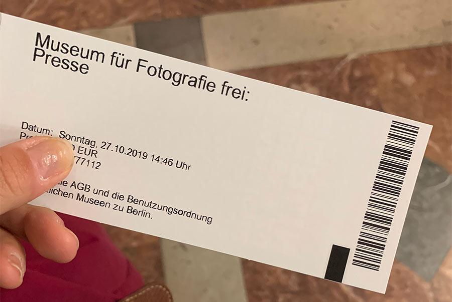 helmut newton fotografia museo berlin