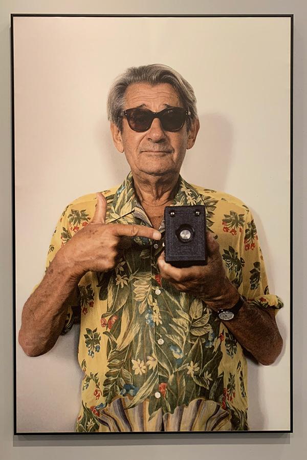 helmut newton fotografo retrato