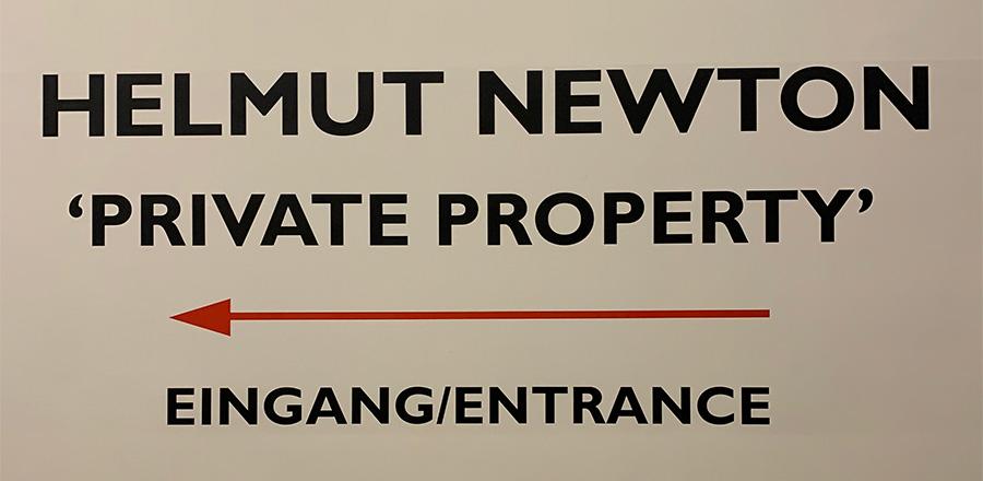Museumsportal helmut newton privaty property