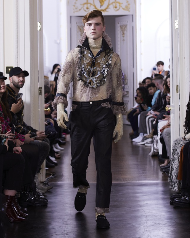 London Fashion Week sostenible