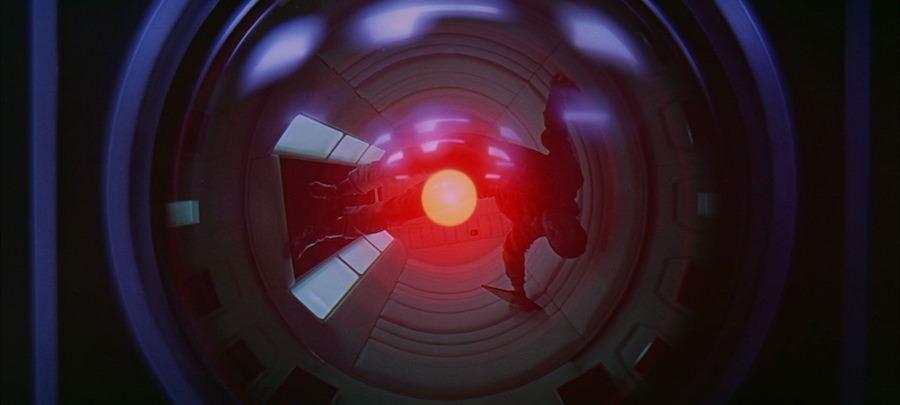 películas confinamiento space odyssey
