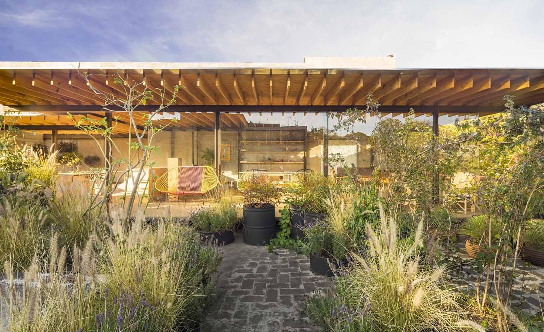 Un pequeño viaje a través de la arquitectura e interiores