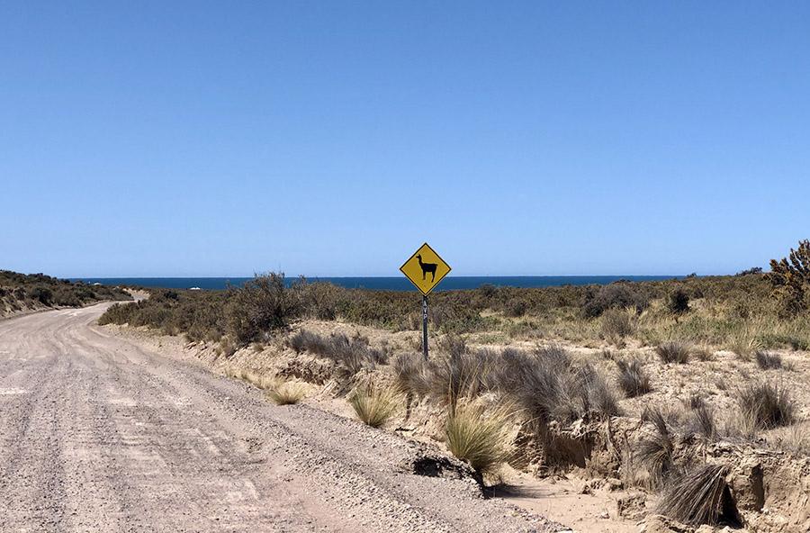 Océano Patagonia Wild Coast Residence