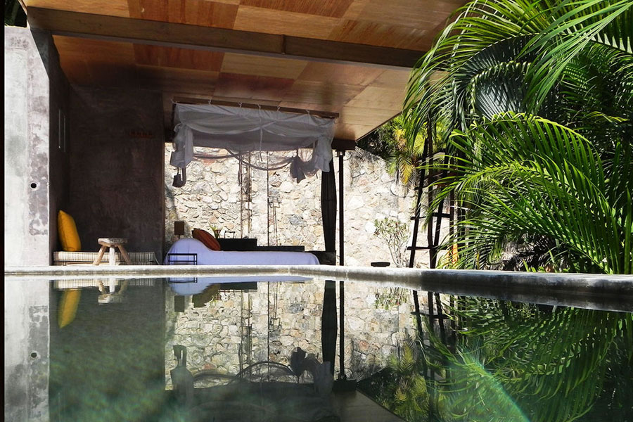 mexico arquitectura interiorismo