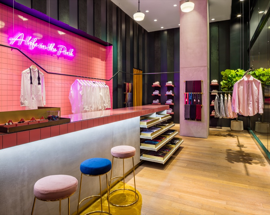Acierta Retail. Entrevista con Carla Sobrini