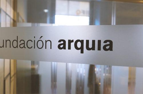 Vídeo conmemorativo 30 años Fundación Arquia
