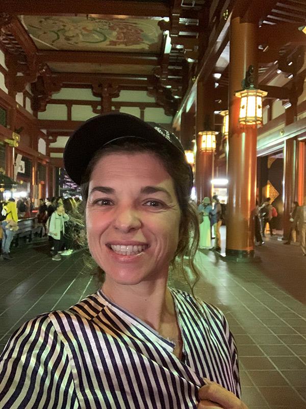 templo tokio 2020