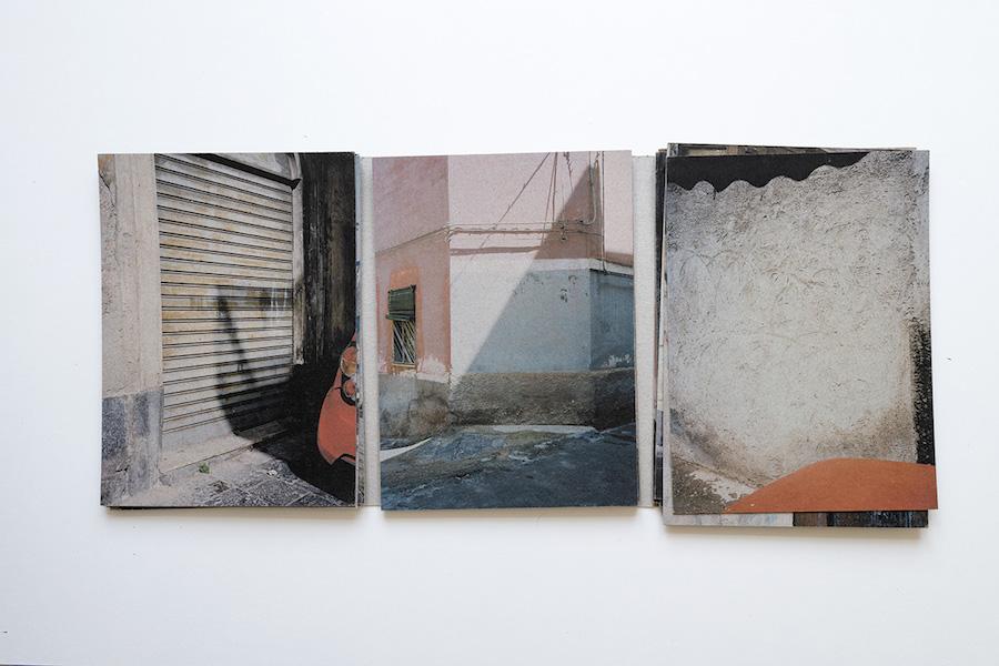 Disciplinas contemporáneas: el libro como objeto artístico