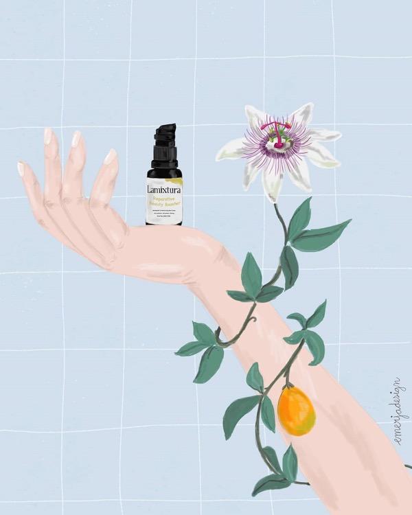 lamixtura cosmetica natural