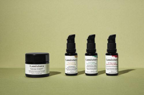 Dermocosmética natural y delicada que se adapta a la piel