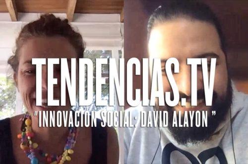 SKYPEROOM #15 · Innovación & Transformación social