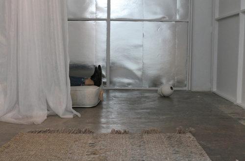 Disciplinas contemporáneas II: El mueble como objeto artístico