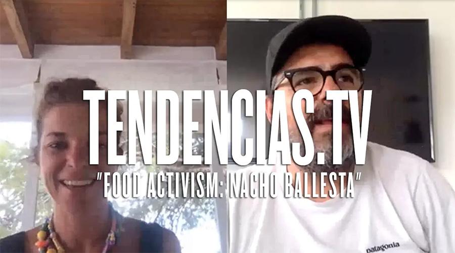 SKYPEROOM #10 · FUTUROS · FOOD ACTIVISM