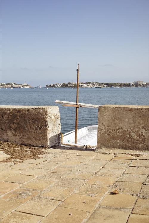 Un homenaje a la Mallorca tranquila y serena