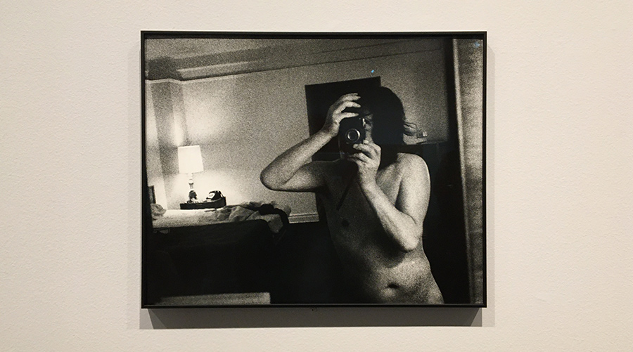 Exposición 'Daido Moriyama. A Diary' · Fotocolectania
