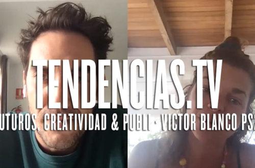 SKYPEROOM · FUTUROS, CREATIVIDAD & PUBLICIDAD · Victor Blanco