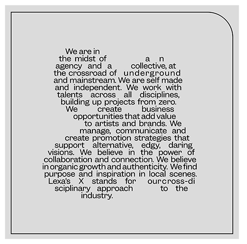 lexa manifesto instagram