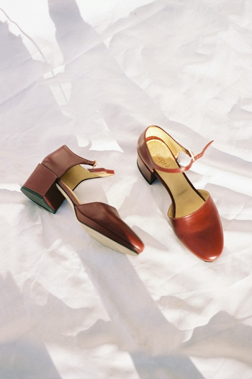 marca zapatos