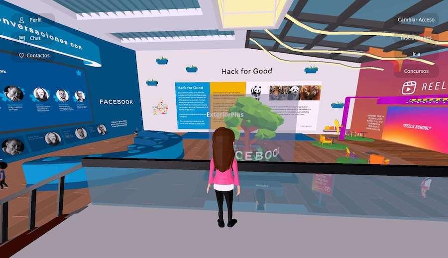 Futura Space virtual festival