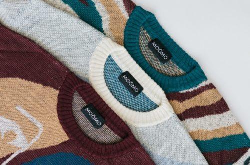 Moômo, prendas de edición limitada hechas artesanalmente en Barcelona