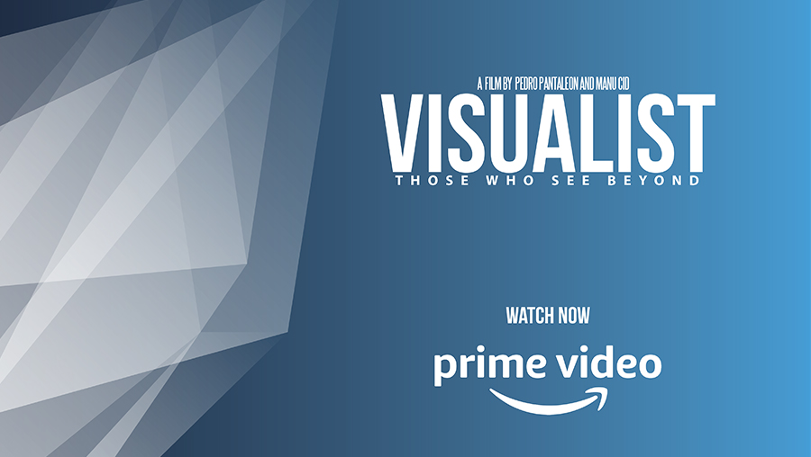 amazon prime video visualist