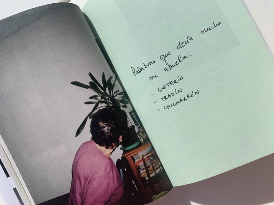 Lourdes Hernández (Russian Red) y su nuevo libro