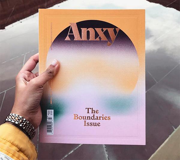 revista anxy