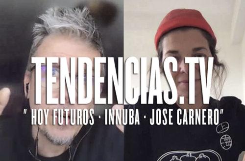 Skyperoom · Futuros. Hoy · José Carnero