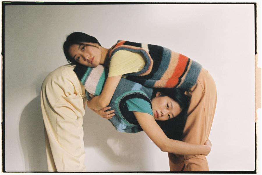 Sosom, comisarias de moda coreana