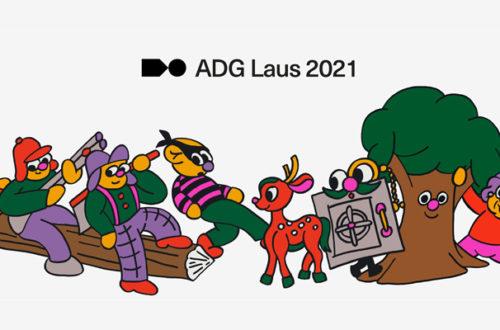 5 razones para inscribirte en los ADG Laus 2021