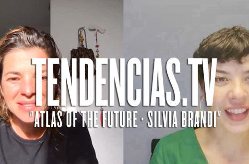 Skyperoom · Altas of the future · Silvia Brandi